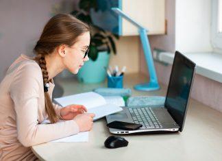 Lesgeven op afstand: hoe pak je dat aan?