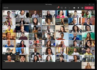 What's new in Microsoft Teams: Meer studenten en collega's in beeld