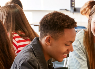 Webinar: Het 'Nieuwe Normaal', hoe veilig is jouw onderwijsomgeving?