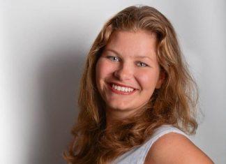 Irene van der Spoel (21): digitaalonderwijsrebel