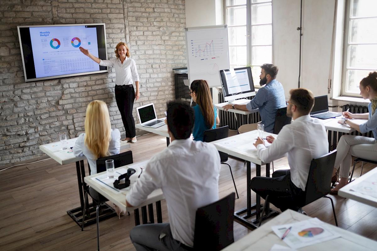 5 PowerPoint tips voor een geweldige presentatie! | ISSYS ICT