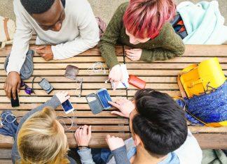 Vier handige educatieve apps voor gebruik in de klas