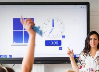 Webinar: Techniek achter het moderne klaslokaal