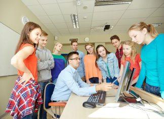 """""""Leraren, wees medeverantwoordelijk voor je eigen ICT-skills"""""""