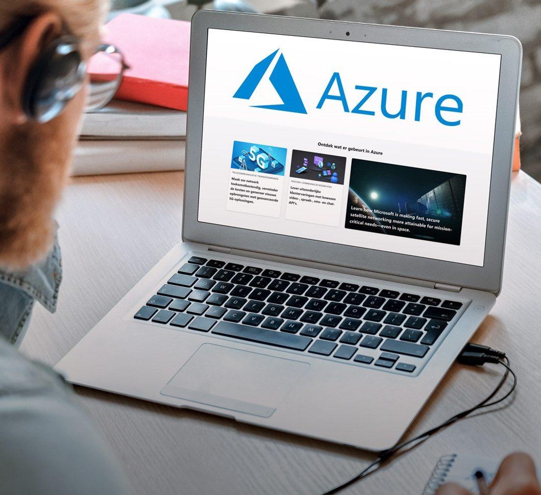 Azure onderwijs