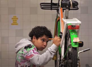 Online op praktijkschool in achterstandswijk: kan dat wel?