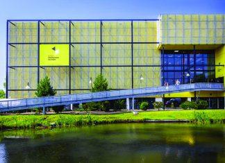 IT-dienstverlener Cegeka en Dutch Innovation Factory verbinden onderwijs en praktijk