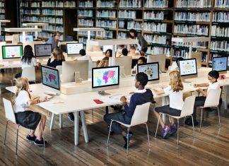 Nieuwe ontwikkelingen in het gebruik van internetinformatie in de klas