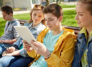 Nederlandse jongeren Europese koplopers digitale vaardigheden