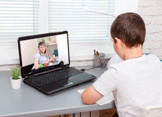 digitaal lesgeven