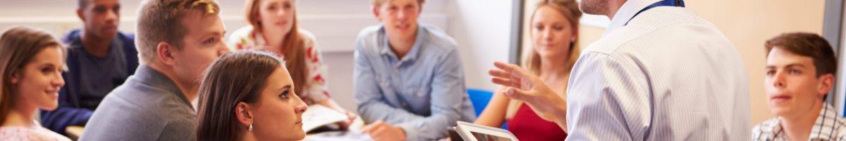 MBO-scholen kiezen steeds meer voor mix van fysiek en online onderwijs