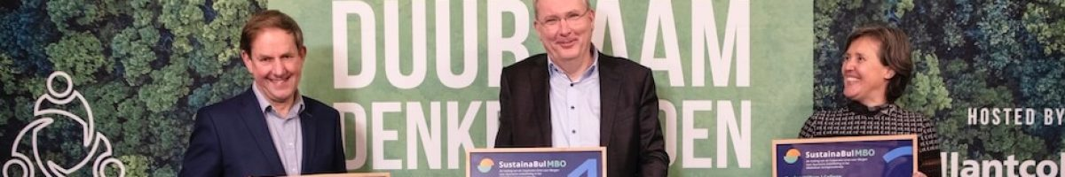 Duurzaamste MBO