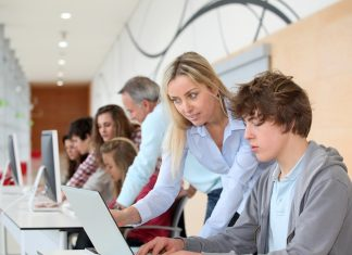 hybride docentschap