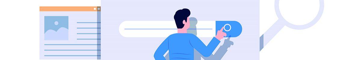 Privacyvriendelijke zoekmachine
