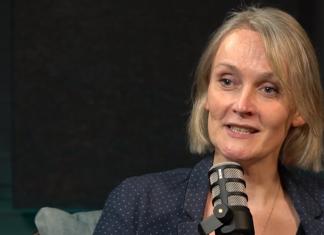Lisa van Ginneken (D66): 'Het onderwijs staat aan de basis van gelijke kansen'