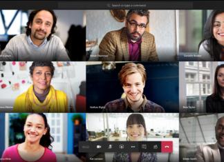 Microsoft Teams Educatie