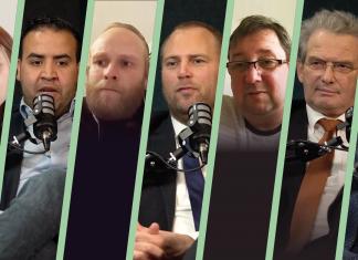7 politieke partijen over onderwijs (videocompilatie)