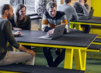 Topicus Campus verweeft onderwijs met het bedrijfsleven