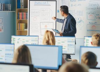 Digitalisering in het onderwijs: dit zijn de voor- en nadelen