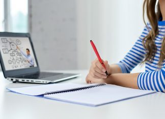Privacy van leerlingen bij digitale leermiddelen