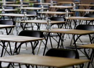 Recordaantal klachten over eerste tijdvak eindexamens