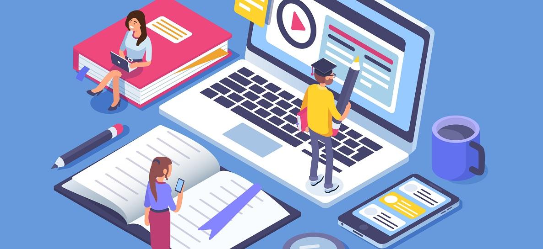 Webinar 'Inspiratie & innovatie op het MBO'