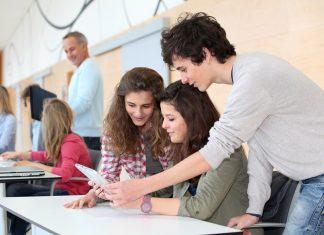 Studenten ontwerpen school van de toekomst