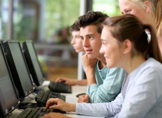 Hybride onderwijs: de manier om kloven in het onderwijs te dichten?