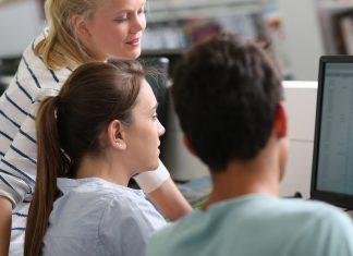 Studenten motiveren bij online studeren